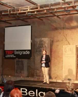 TEDxBelgrade konferencija – ideje uspešno podeljene!