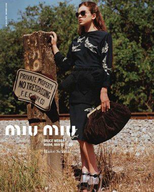 La Moda Italiana: Kako je Prada ranac izgradio modno carstvo