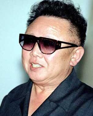 Kim Jong Il – modna ikona ili duševni bolesnik?