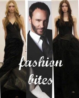 """Fashion Bites – """"društvene"""" patike i crne venčanice"""