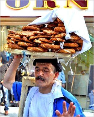 Klopajmo na ulici: čulom ukusa kroz Istanbul