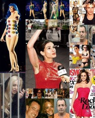 "Trach Up – LiLo: iz zatvora u ""Playboy"""