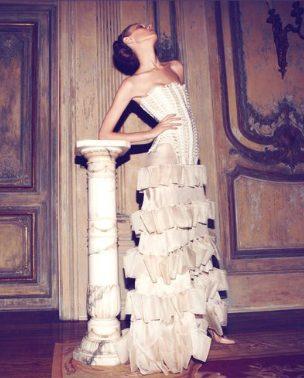 Herve Leger & Max Azria: Žena kao inspiracija