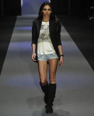 Sedmo veče 30. Amstel Fashion Week-a