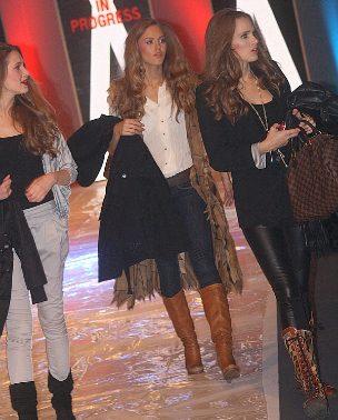 30. Amstel Fashion Week: Gosti i stil