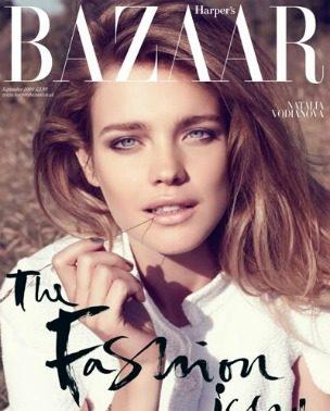 """Britanski stil uz """"Harper's Bazaar""""- godišnja lista"""