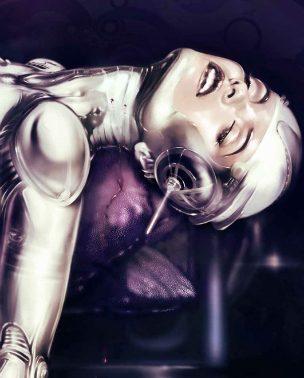Era čovekolikih robota