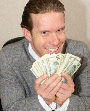 Lovac na novac