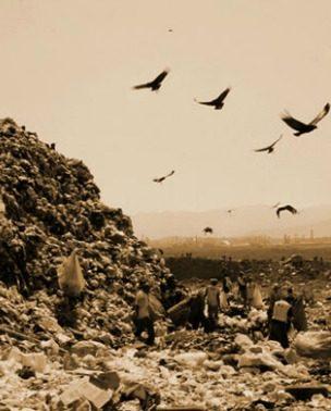 Top 5 lista najprljavijih gradova sveta