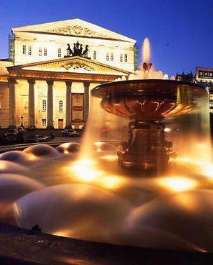 Moskva zablistala novim sjajem najstarijeg pozorišta – Boljšoj teatra