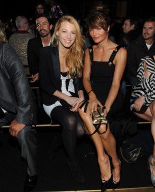 Sinoć u Njujorku: Versace za H&M