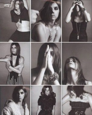 Carine Roitfeld: Kraj jedne epohe Vogue Paris