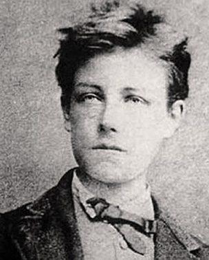 Pesme Vidovitog – Arthur Rimbaud