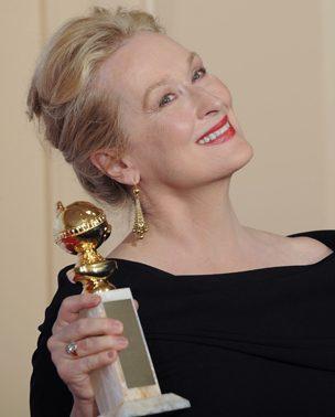 Who Run the World: Meryl Streep