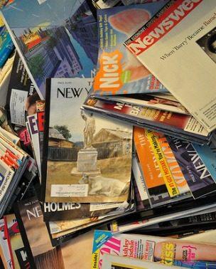 Naslovne strane koje su uzdrmale svet (1. deo)