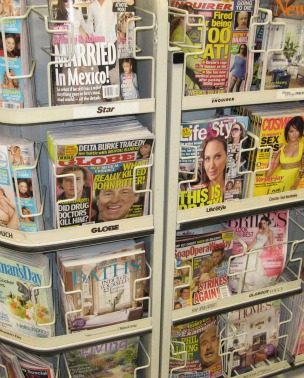Naslovne strane koje su uzdrmale svet (2. deo)