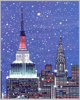 Kulturna injekcija: Nova godina… u Njujorku