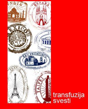 Transfuzija svesti: Pisma