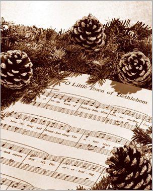 Top 10 najlepših božićnih pesama