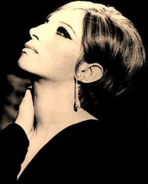 Who Run the World: Barbra Streisand